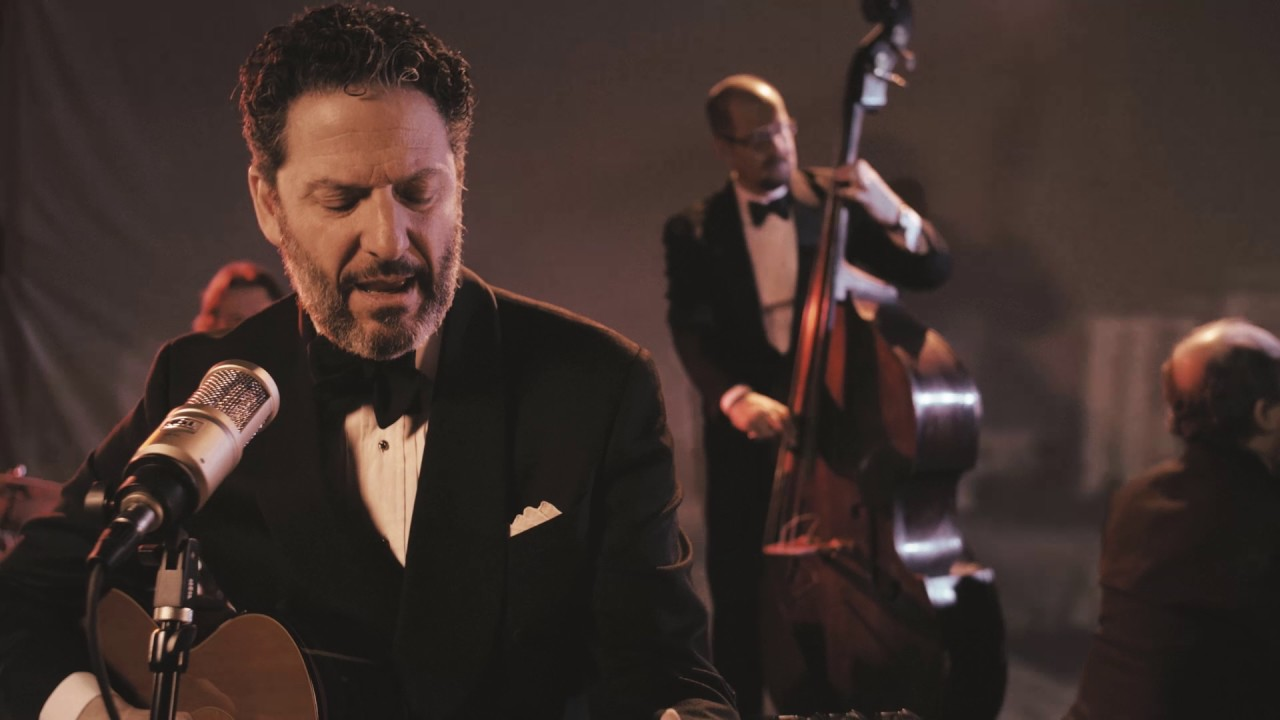 Video: John Pizzarelli - Baubles, Bangles and Beads from Sinatra & Jobim @50