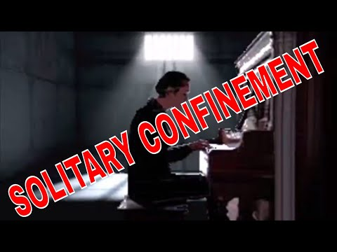 Solitary Confinement - The Downfall of a Musician - Ramblings of a Music Teacher Episode 54