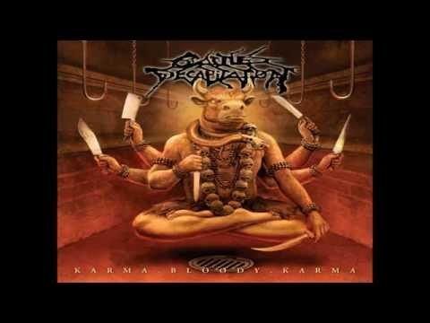 Cattle Decapitation-Karma.Bloody.Karma (Full Album) [HQ]