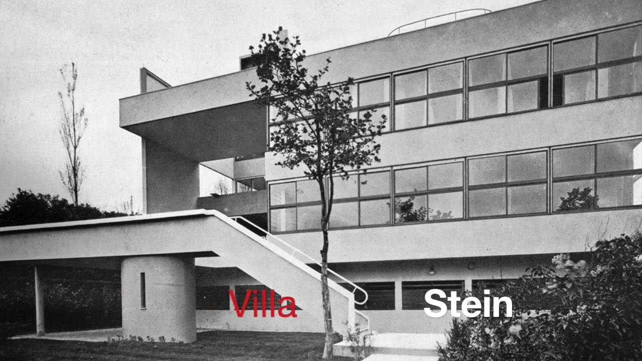 El arquitecto le corbusier una peque a biograf a youtube - Arquitecto le corbusier ...