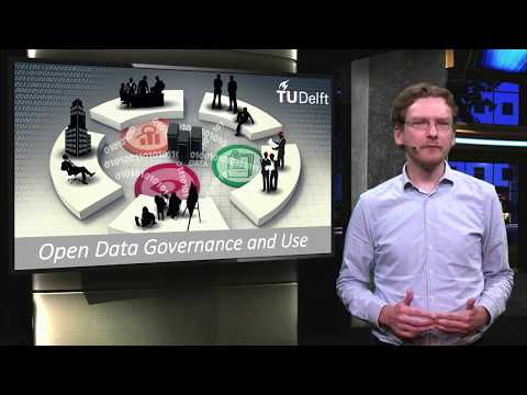 Open Data Course: Visualization and Analysis Tools