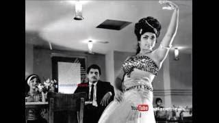Old Legends Sadhana (Actress) Njan Ivide Undu 20th Sep 2016