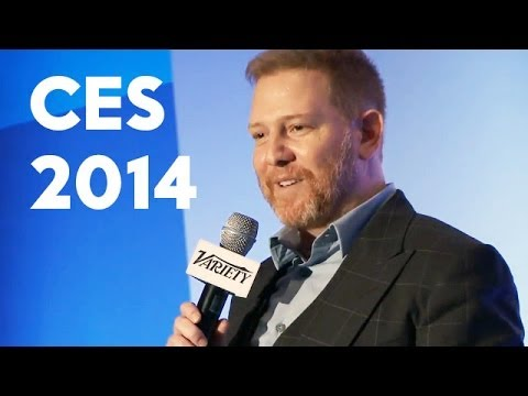 Ryan Kavanaugh CES 2014 Keynote - Variety Entertainment Summit