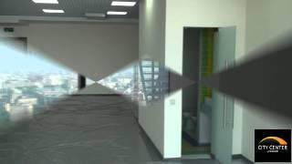 Аренда офиса 102м2 в Москва Сити Башня Федерация(, 2013-06-12T20:48:33.000Z)
