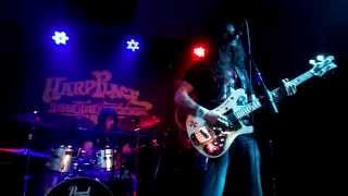 Broken Rockers (Motörhead tribute) - We are the road crew
