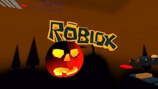 Roblox - HALLOWEEN NO ROBLOX ! (Halloween Night)