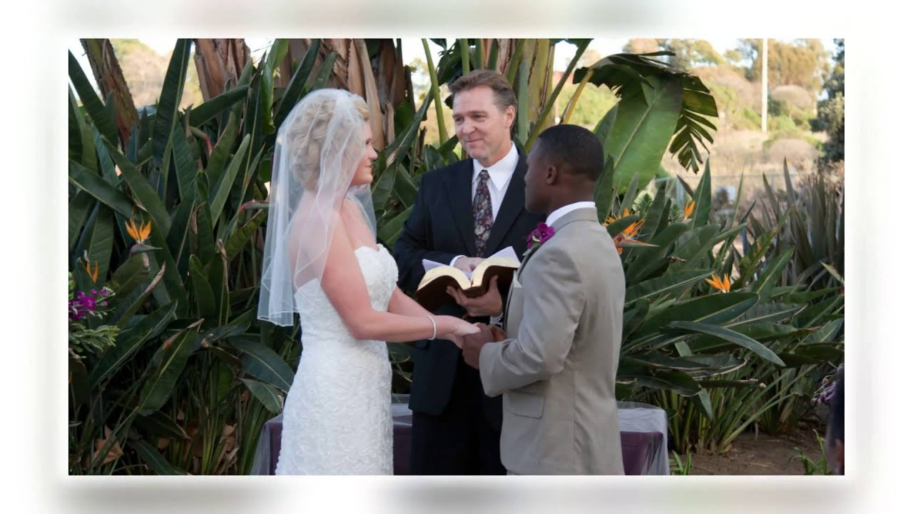 San Diego Weddings Outdoor Ceremony At Levyland Carlsbad