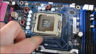 Intel LGA775 Core 2 Duo Quad C…