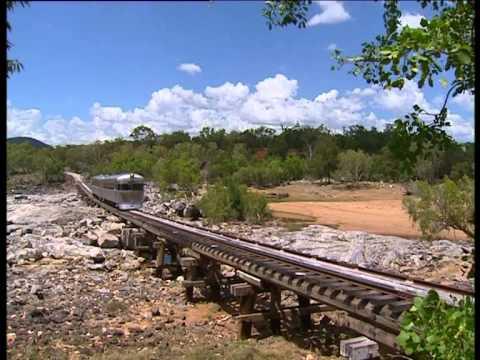 Leyland's Australia Episode 3: Porcupine Gorge To Karumba