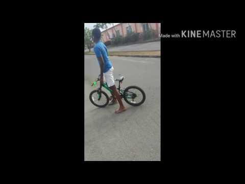 Dutty tap city progress Barbados  2017