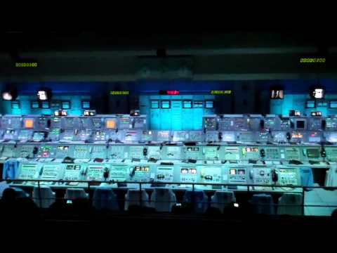 NASA Kennedy Space Center Visitor Complex Tour