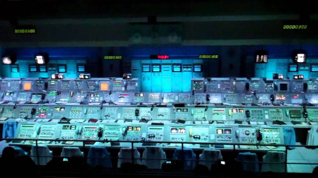 Launch Pad Tour Kennedy Space Center