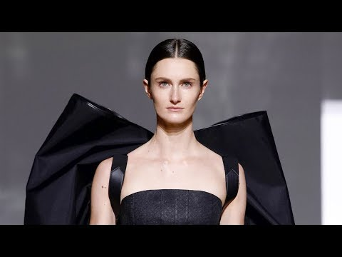 Givenchy | Haute Couture Spring Summer 2019 Full Show | Exclusive