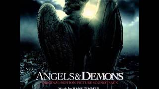 Air Angels And Demons Soundtrack Hans Zimmer