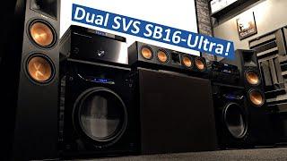 SVS sb4000