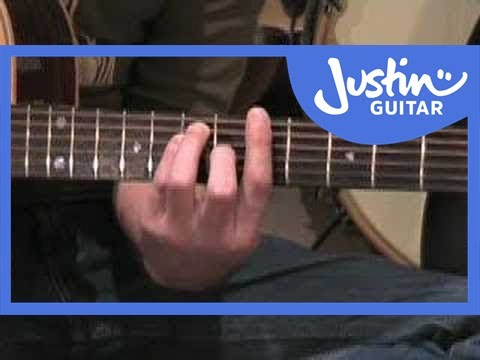 Traffic In The Sky - Jack Johnson (Songs Guitar Lesson ST-601) How to play