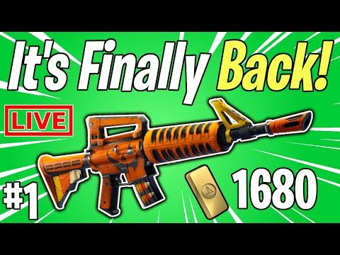 GRAVE DIGGER IS FINALLY BACK! Weekly Store Update   Fortnite Save The World stream