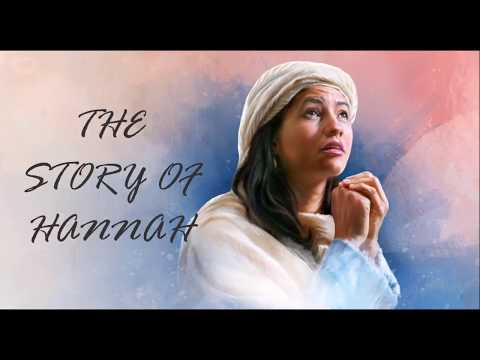 THE STORY OF HANNAH