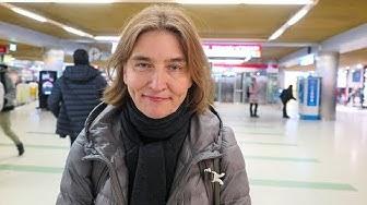 Anu Kantola: Tutkimus auttaa ymmärtämään yhteiskuntaa laajemmin kuin oma ja kaverien kokemus kertoo