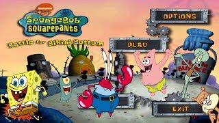 SpongeBob SquarePants: Battle for Bikini Bottom - Movies
