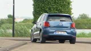 Am Start: VW Polo Blue GT | Motor mobil