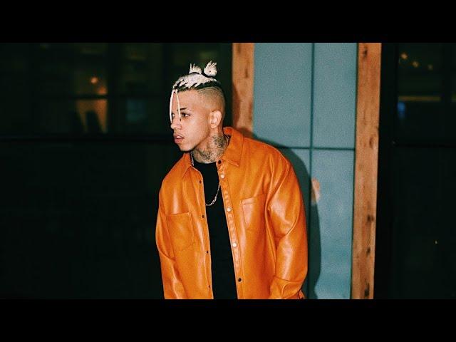 Chris Viz - El Toxic [Video Oficial]