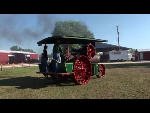 Green Country People & Places 112