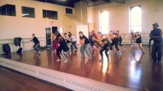 Venom Dancehall Class Promo  - Syvah  (Ding Dong Ravers)
