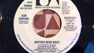 "Jean Shepard ""Another Neon Night"""