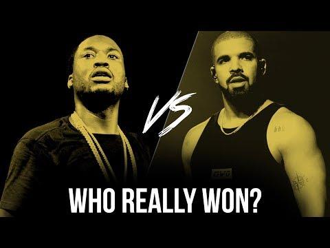 Drake Vs Meek Mill: Who REALLY Won?