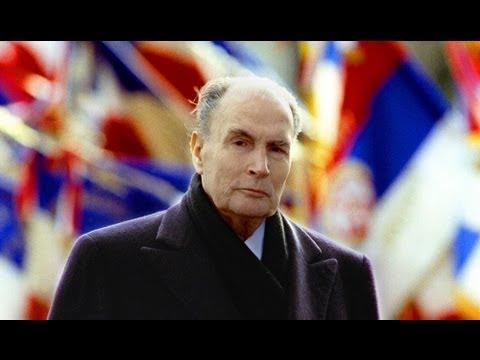 Qu'avait donc découvert F. Mitterrand après 14 années passées à l'Elysée ?