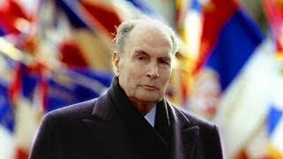 Qu'avait donc découvert F. Mitterrand après 14 années passées à l'Elysée ? thumbnail