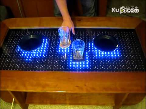 led matrix table 3