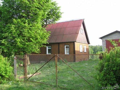Купить дом в калужской области недорого