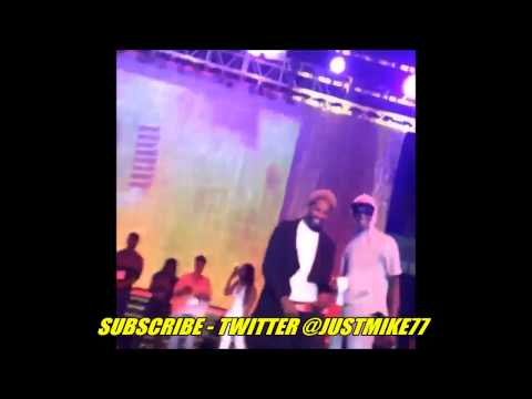 Young Thug Gets Booed In Louisiana While Lil Wayne Turns Up In Atlanta