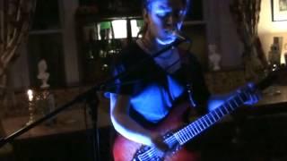 James Marsh - Here I Go Again @ The Hop Vine, Burscough, 10th March 2012