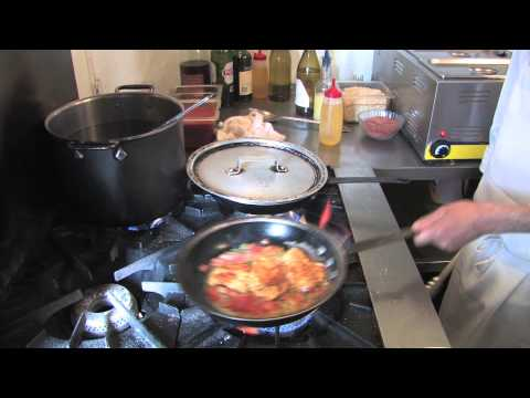 Mexican recipe: Tequila lime chicken dinner recipe