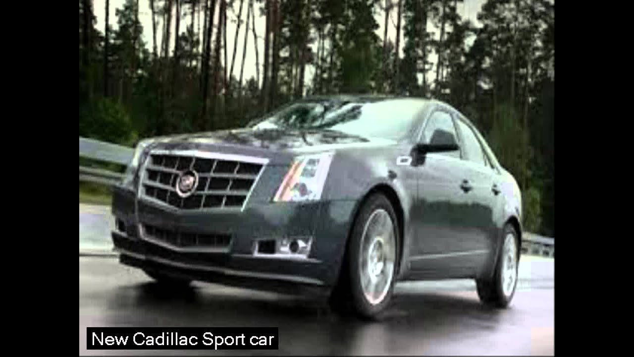 Cadillac Sports Car 2014   Used Car Listings   Cree Led Offroad