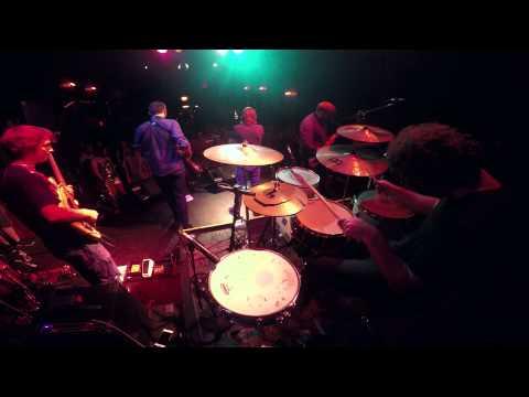 Naughty Professor // Knockwurst ~ Live @ One Eyed Jacks, New Orleans