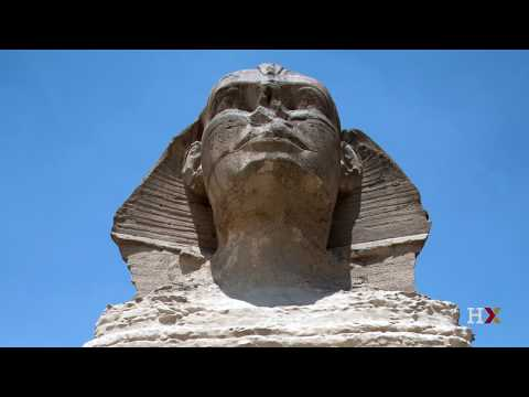 Pyramids of Giza: Ancient Egyptian Art and Archaeology | HarvardX on edX