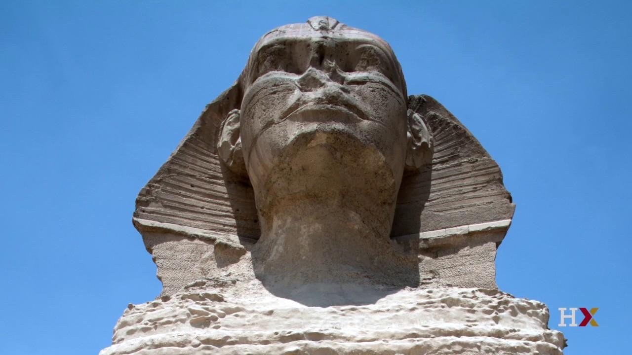 Pyramids of giza ancient egyptian art and archaeology harvardx