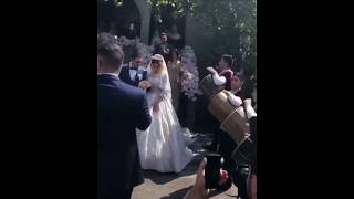 Традиционные армянские свадебные танцы и песни / Шикарная армянская свадьба в Ереване / Таши Туши