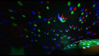 Ночник Черепаха Звездное небо (Видео обзор) podarki-odessa.com(, 2016-11-21T10:42:10.000Z)