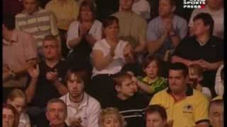 2007 World Tenpin Masters Quarter Final 4 Ong vs Barrett Part 5