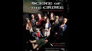Scene of the Crime - Improvised Murder Mystery - 2015-05-02 - part 1