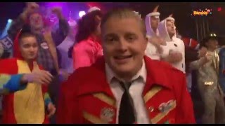 Lied 7: Mark van Overveld en feest dj Remco - Ze heeft het!