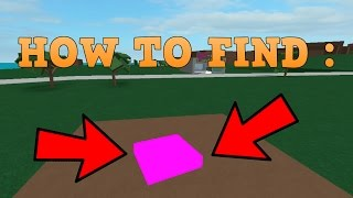 ROBLOX LUMBER TYCOON 2 HOW TO FIND PINK WOOD [LOCATION]