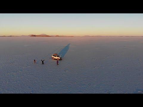 2018 05 Bolivia. Tupiza Uyuni 1080 50p