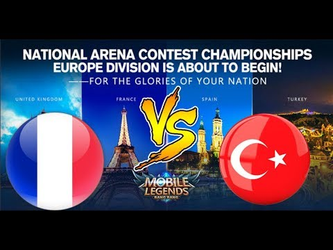 🔴 Türkiye vs Fransa National Arena | France Vs Turkey