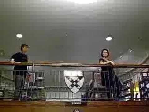 Harvard Coop